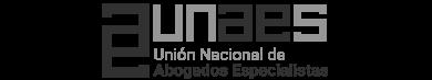 Unaes - Unión Nacional de Abogados Especialistas